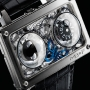 MB&F and artist Sage Vaughn for Only Watch