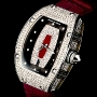 Richard Mille - RM007 Full Diamond Set