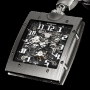 Richard Mille - RM020 Pocket Watch Tourbilion